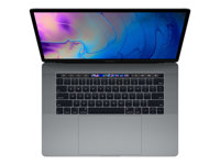 Apple MacBook Pro with Touch Bar - Intel® Core™ i7 Prozessor 2.6 GHz