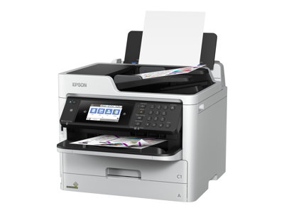 Epson WorkForce Pro WF-C5710DWF Blækprinter