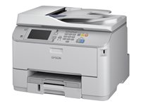 Epson WorkForce Pro WF-5690DWF - Multifunktionsdrucker