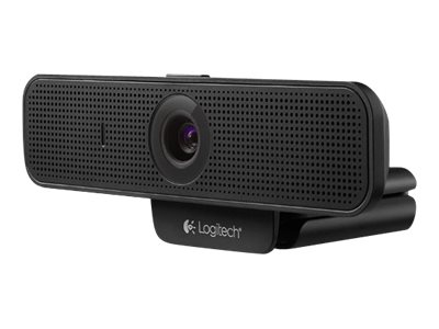 Logitech Webcam C920-C - web camera
