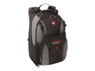 Wenger Sherpa DX Notebook carrying backpack 16INCH gray