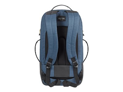 SOLO Active Collection Velocity Notebook carrying backpack/duffel bag 17.3INCH gray,