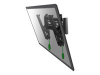 Picture of NewStar NeoMounts NM-W125BLACK - wall mount (NM-W125BLACK)