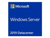 Picture of Microsoft Windows Server 2019 Datacenter - licence - 2 additional cores (P71-09063)
