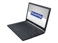 Bluechip TRAVELline B15W33 - Intel® Core™ i5-6400T Prozessor / 2.2 GHz