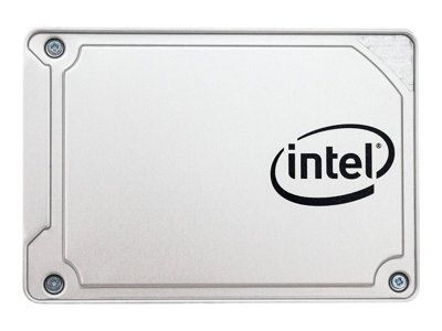 Intel SSD Solid-State Drive 545S Series 256GB 2.5' SATA-600