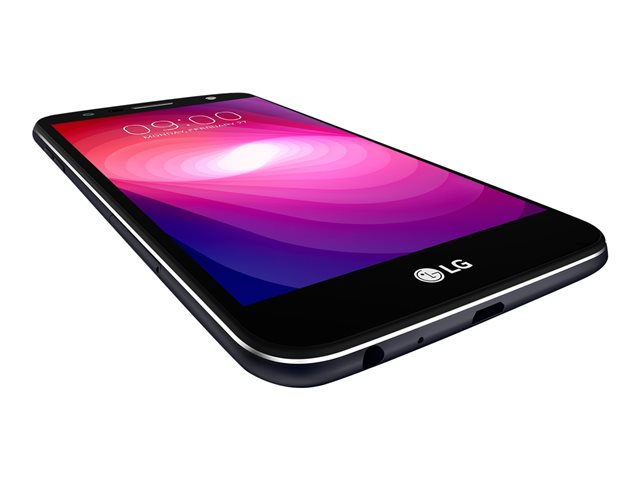 LG X Power 2 - azul brillante - 4G - 16 GB - GSM - smartphone