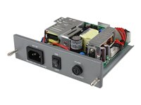 StarTech.com Redundant 200W Media Converter Chassis Power Supply Module