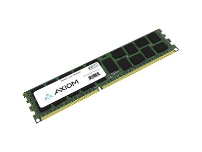 Axiom DDR3 4 GB DIMM 240-pin 1333 MHz / PC3-10600 registered ECC