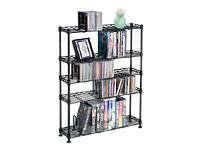 Atlantic Steel Shelving - stand