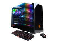 CyberPowerPC Gamer Xtreme Liquid Cool GLC2520 Tower 1 x Core i7 9700KF / 3.6 GHz RAM 16 GB