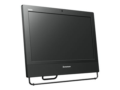 Lenovo ThinkCentre M73z 10BC All-in-one 1 x Core i5 4590S / 3 GHz RAM 4 GB HDD 500 GB
