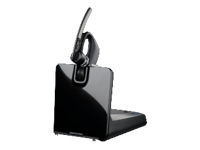 Plantronics Voyager Legend CS B335 - Headset - in-ear - over-the-ear mount - Bluetooth - wireless - black - with Plantronics APS-11 Electronic Hook Switch