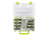 goobay - Screwdriver set with phase tester