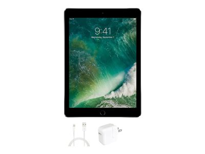 Apple 9.7-inch iPad Pro Wi-Fi 1st generation tablet 32 GB 9.7INCH IPS (2048 x 1536)