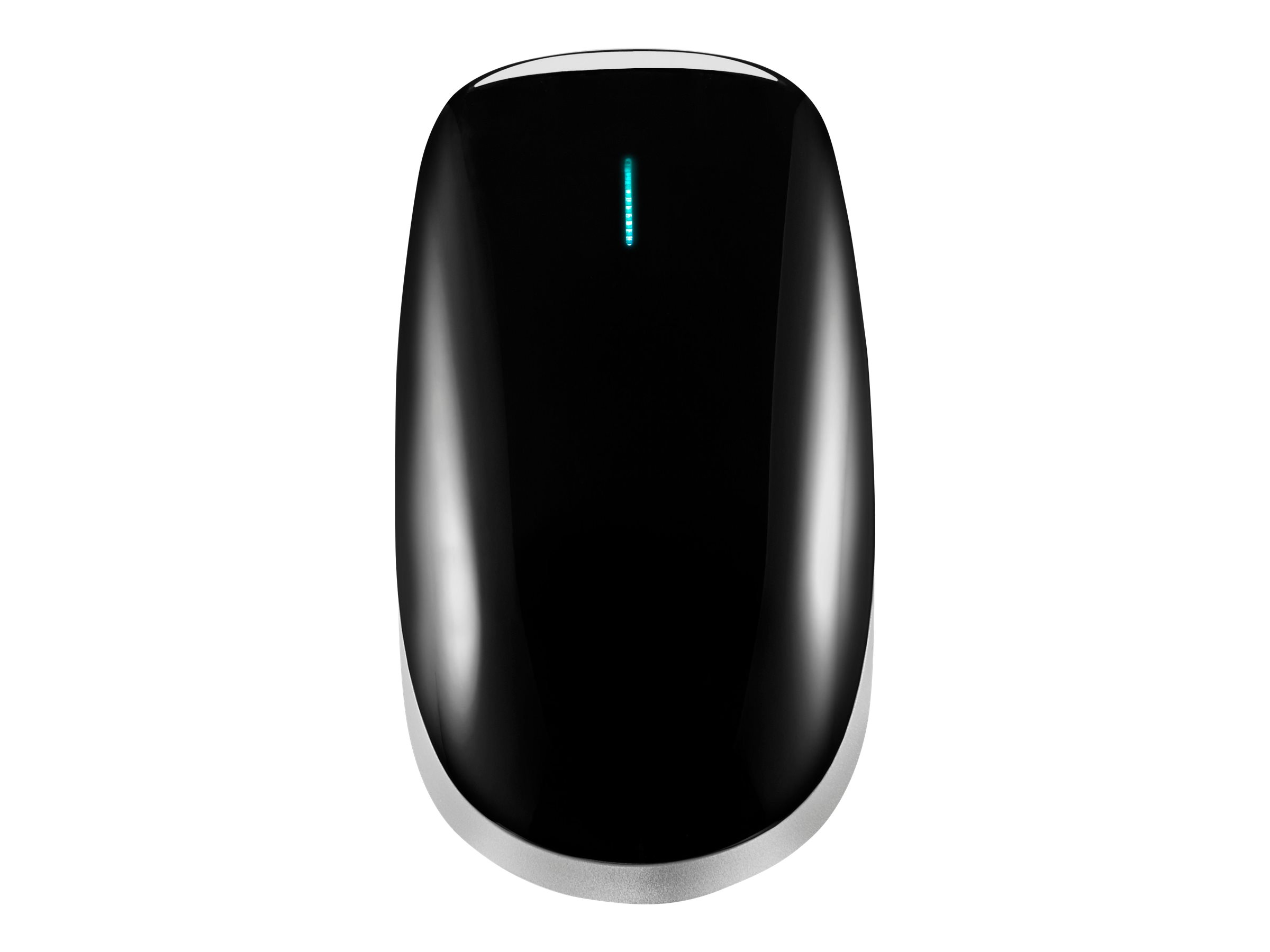 HP UltraThin - mouse - Bluetooth 3.0 - black