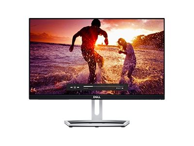 Dell S2218M - LED-Monitor - 55.9 cm (22