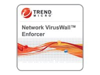 Network VirusWall Enforcer 3500i Network Virus Scan + Policy Enforcement