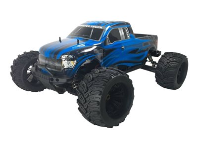 AMEWI AMX RACING - AM6 Thunderstorm Monstertruck AMX Racing