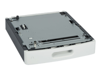 Lexmark - Media tray / feeder - 250 sheets in 1 tray(s) - for Lexmark M5155, M5163, M5170, MS810, MS811, MS812, MX710, MX711, XM5163, XM5170