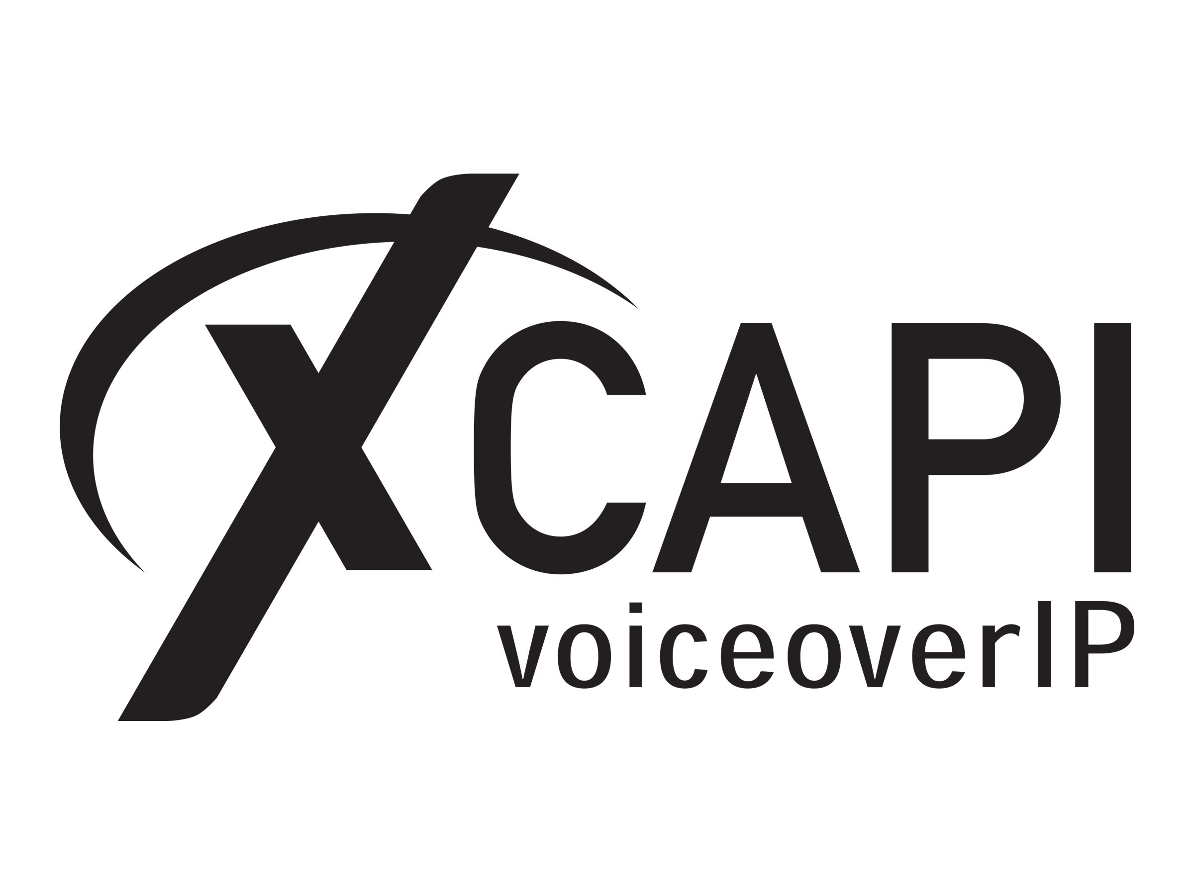 XCAPI Basic Version - version upgrade license + 2 Years Software Maintenance Agreement - 4 lines - with XCAPI-Fax T.38 …