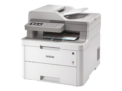 Imprimantes laser neuves Brother DCP-L3550CDW - imprimante multifonctions - couleur