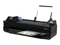 Plotter Hew Designjet T120 24-in ePrinter
