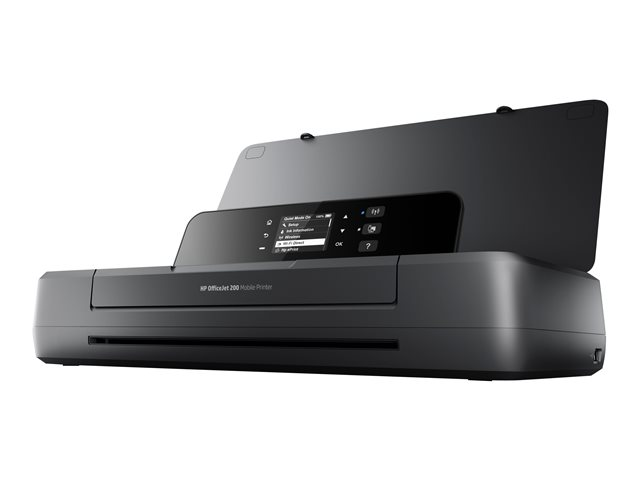 HP Officejet 200 Mobile Printer