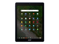 "Picture of Acer Chromebook Tab 10 D651N-K25M - tablet - Chrome OS - 32 GB - 9.7"" (NX.H0BEK.001)"