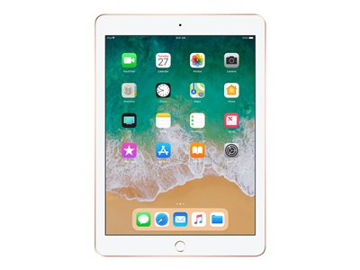 "Apple 9.7-inch iPad Wi-Fi + Cellular - 6th generation - tablet - 32 GB - 9.7"" IPS (2048 x 1536) - 4G - LTE - silver"