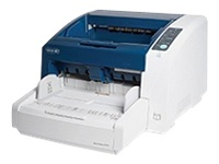 Xerox DocuMate 4799 - Document scanner - Duplex - 297 x 432 mm - 600 dpi - up to 100 ppm (mono) / up to 100 ppm (colour) - ADF (250 sheets) - up to 40000 scans per day - USB 2.0