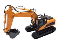 AMEWI - Excavator with metal bucket