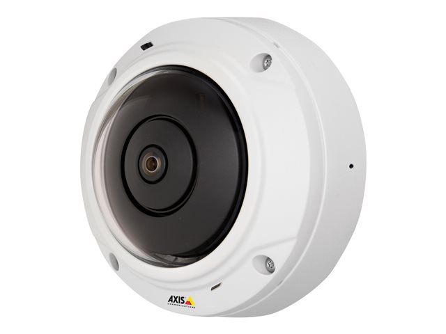 axis m3037 pve camera de surveillance reseau dome exterieur a l 39 epreuve du vandalisme. Black Bedroom Furniture Sets. Home Design Ideas
