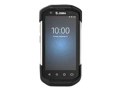 Zebra TC72 Data collection terminal rugged Android 8.1 (Oreo) 32 GB 4.7INCH (1280 x 720)  image