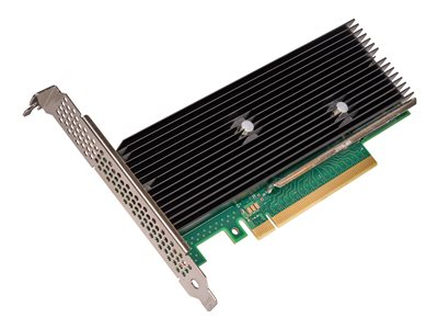 Intel QuickAssist Adapter 8970 - cryptographic accelerator - PCIe 3.0 x16