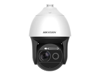 Hikvision Network Laser Speed Dome DS-2DF8236I5X-AEL(W) - network surveillance camera