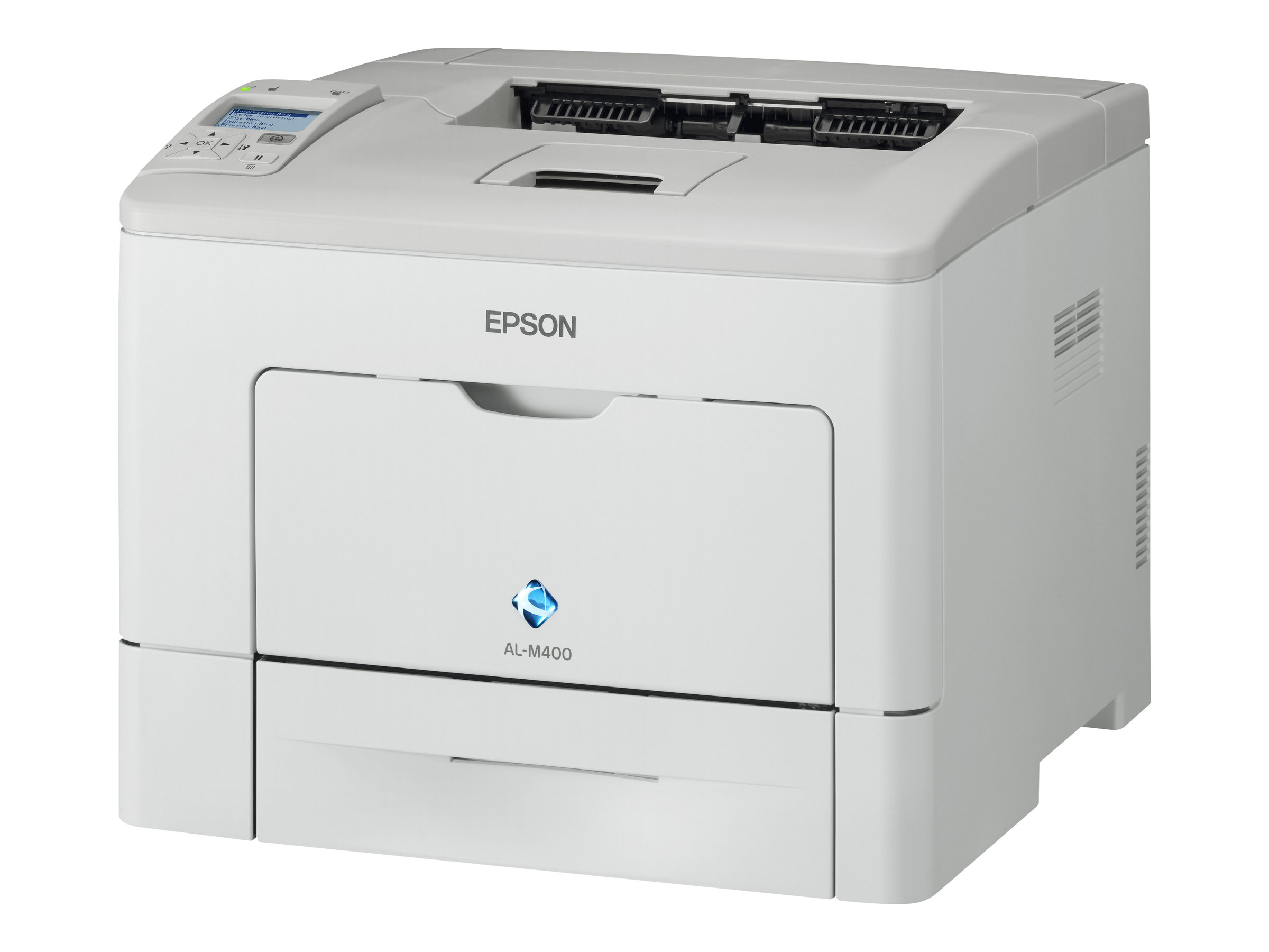 Epson WorkForce AL-M400DN - imprimante - monochrome - laser