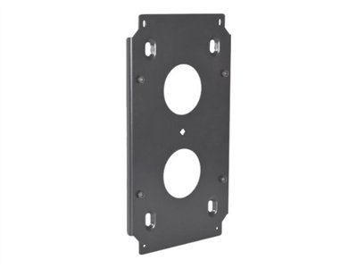Chief Thinstall TA410 Portrait Adapter Mounting component (bracket adapter) (Low Profile Mount)
