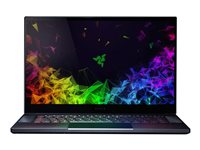 Razer Blade 15 Core i7 8750H / 2.2 GHz Win 10 Home 64-bit 16 GB RAM 128 GB SSD + 1 TB HDD