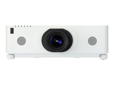 Hitachi CP-WX8650W 3LCD projector 6500 ANSI lumens 6500 ANSI lumens (color)