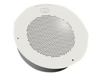 CyberData V2 Speaker 15 Watt gray white