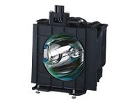 Panasonic ET-LAD57W - Projector lamp (pack of 2)