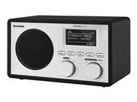 TechniSat DigitRadio 301 IR - Netzwerk-Audio-Player
