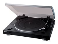 Sony PS-LX300USB - Platine