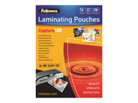 Fellowes Laminerings poser A4 (210 x 297 mm)