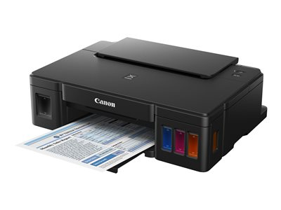 Canon PIXMA G1200 Printer color ink-jet A4/Legal