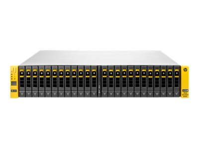 HPE 3PAR StoreServ 8450 2-node Storage Base for Storage Centric Rack Hard drive array