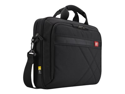 Case Logic Notebook carrying case 17INCH black