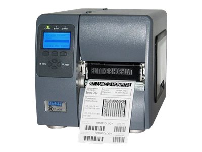 Datamax M-Class Mark II M-4206 Label printer DT/TT Roll (4.65 in) 203 dpi