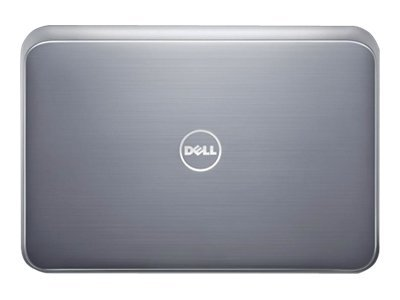 Dell SWITCH by Design Studio Moon Silver notebook replacement lid